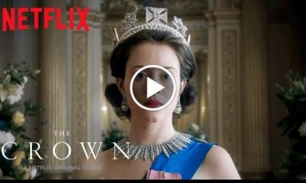 The Crown – Season 2  Final Trailer [HD]  Netflix