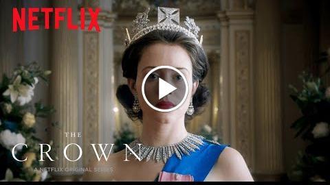 The Crown – Season 2  Final Trailer [HD]  Netflix