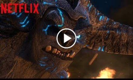 Trollhunters Part 2  Exclusive Clip [HD]  Netflix