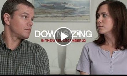 "Downsizing (2017) – ""Yes Or No"" Clip – Paramount Pictures"