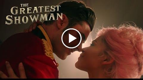 "The Greatest Showman  ""Star Crossed Love"" ft. Zac Efron  20th Century FOX"