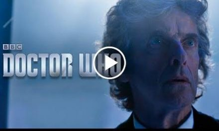 Christmas Special 2017 Trailer #2 – Doctor Who – BBC