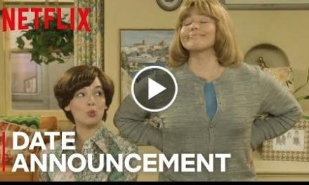 One Day At A Time – Season Two  Date Announcement [HD]  Netflix