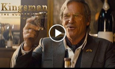 """Kingsman: The Golden Circle  """"100 Proof Heroes"""" TV Commercial  20th Century FOX"""