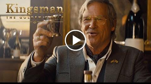 "Kingsman: The Golden Circle  ""100 Proof Heroes"" TV Commercial  20th Century FOX"