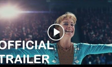 I TONYA  OFFICIAL RED BAND TRAILER  STARRING MARGOT ROBBIE, SEBASTIAN STAN AND ALLISON JANNEY