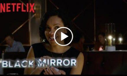 Black Mirror – Hang the DJ  Official Trailer [HD]  Netflix