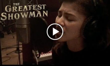 "The Greatest Showman  ""Rewrite The Stars"" ft. Zendaya  20th Century FOX"