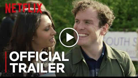 Lovesick – Season 3  Official Trailer [HD]  Netflix
