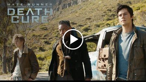 Maze Runner: The Death Cure  Audition  20th Century FOX