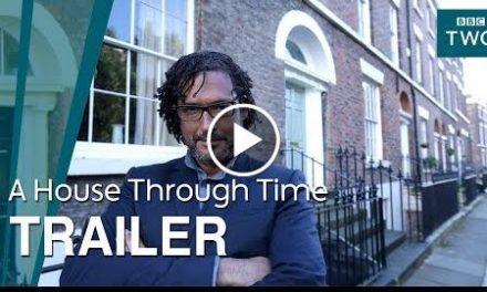 A House Through Time: Trailer – BBC Two