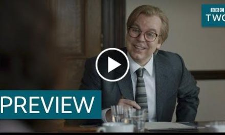 Dame Dotty for best actress? – Inside No.9 – And The Winner Is… – BBC Two