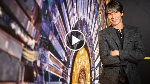 Brian Cox meets Eric Schmid Live – Trailer