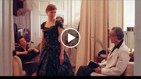 PHANTOM THREAD – 'My Own Taste' Clip – Now Playing In Select Theaters