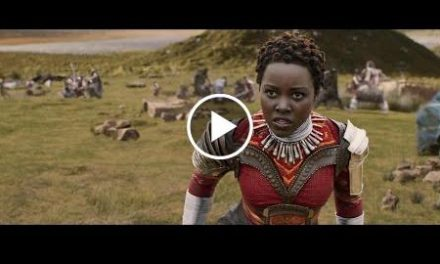 Marvel Studios' Black Panther – Entourage TV Spot