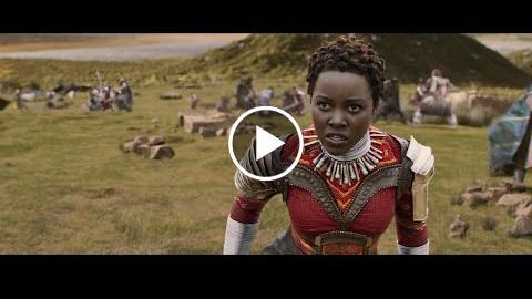 Marvel Studios' Black Panther – Entourage TV Spot