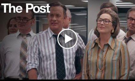 The Post  The Craft  20th Century FOX