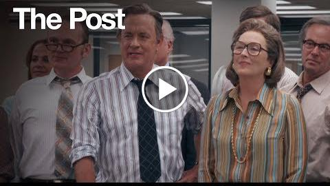 The Post  The Craft  20th Century FOX