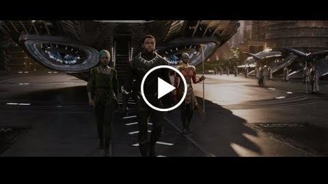 Marvel Studios Black Panther – Wakanda Revealed Spot