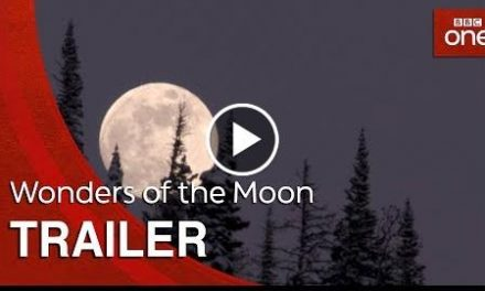 Wonders of the Moon: Trailer – BBC One