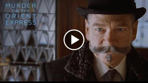 Murder on the Orient Express  New Innovations  20th Century FOX