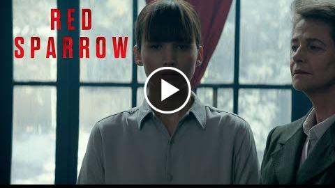 "Red Sparrow  ""I'll Find a Way"" TV Commercial  20th Century FOX"
