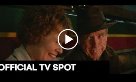 "FINDING YOUR FEET – ""HEARTWARMING"" SPOT [HD] STAUNTON, IMRIE, SPALL"