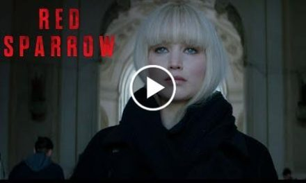 "Red Sparrow  ""A Sparrow Knows"" TV Commercial  20th Century FOX"