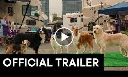 SHOW DOGS  OFFICIAL MAIN TRAILER