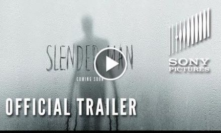 SLENDER MAN – Official Trailer (HD)