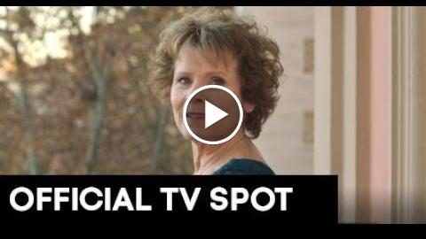 FINDING YOUR FEET – OFFICIAL SHORT TRAILER [HD] STAUNTON, IMRIE, SPALL