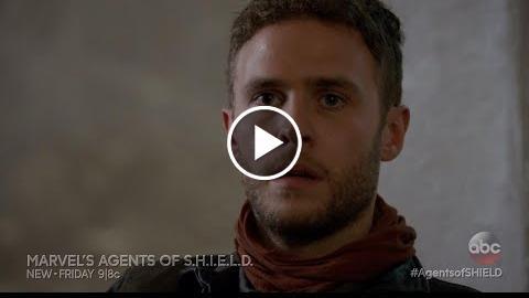 "Marvels Agents of S.H.I.E.L.D. Season 5, Ep. 6 — ""Marauder Protocol"" Teaser Clip"