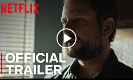 The Mechanism  Official Trailer [HD]  Netflix