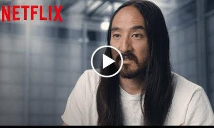Altered Carbon  The History of Immortality [HD]  Netflix