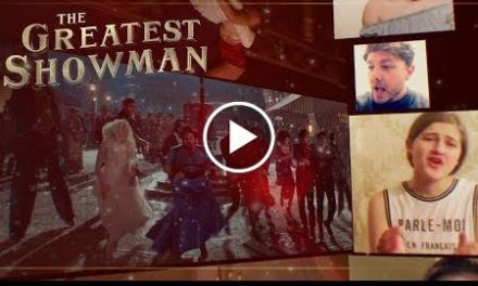 The Greatest Showman  Sing-Along Screenings This Weekend  20th Century FOX