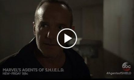 "Marvels Agents of S.H.I.E.L.D. Season 5, Ep. 7 — ""Coulsons Escape Plan"" Teaser"