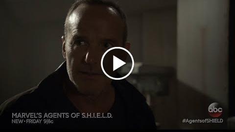 "Marvels Agents of S.H.I.E.L.D. Season 5, Ep. 7 — ""Coulsons Escape Plan"" Teaser"