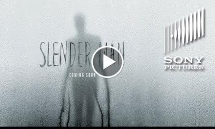 SLENDER MAN – Can You See Him? (Coming Soon)