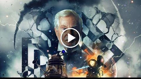 The War Master Trailer – Doctor Who