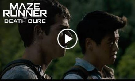 Maze Runner: The Death Cure  Maze In The Maze  20th Century FOX