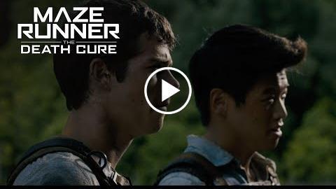 Maze Runner: The Death Cure  Maze In The Maze  20th Century FOX