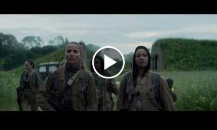 Annihilation (2018) – The Shimmer Featurette – Paramount Pictures