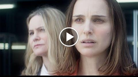 Annihilation (2018) – Theory – Paramount Pictures