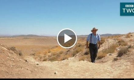 Persia, the birthplace of the Islamic Garden – Monty Don's Paradise Gardens: Preview – BBC Two