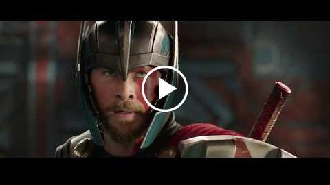 Marvel Studios' Thor: Ragnarok — Digital Release Sneak Peek