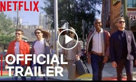 Queer Eye  Official Trailer [HD]  Netflix