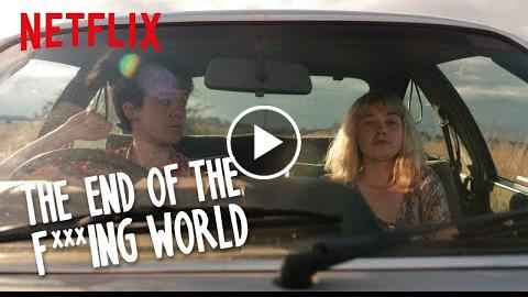 The End of the F***ing World  Road Trip Check List  Netflix