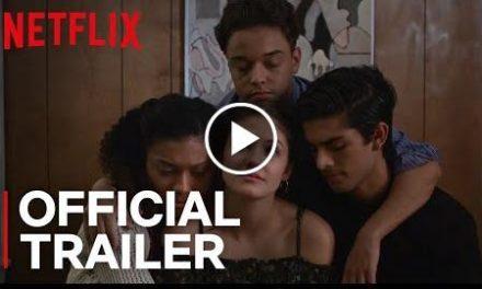 On My Block  Official Trailer [HD]  Netflix