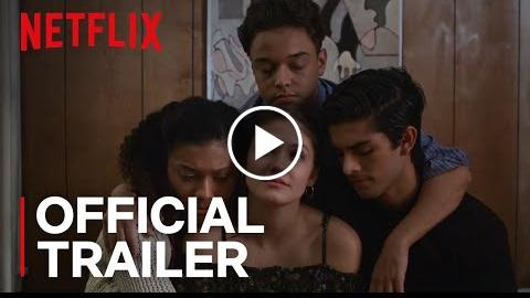 On My Block  Official Trailer [HD]  Netflix