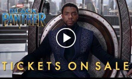 Marvel Studios' Black Panther – Rise TV Spot